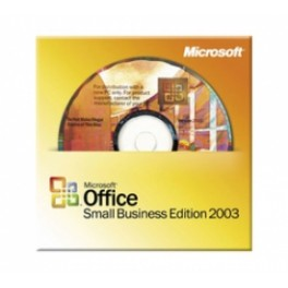 Office 2003 Small Business Edition Russian OEM