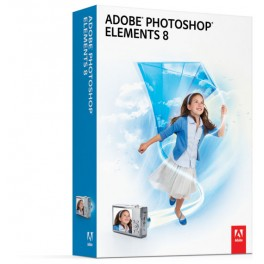 Adobe Photoshop Elements 8 Russian